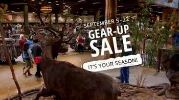 Bass Pro Shops Gear-Up Sale TV Spot, 'Big Savings' - Thumbnail 2