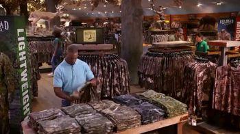 Bass Pro Shops Gear-Up Sale TV Spot, 'Big Savings' - Thumbnail 6