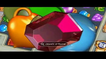 Jewels of Rome TV Spot, 'Travel Back in Time'