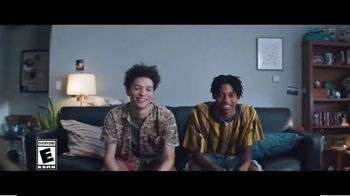 NBA 2K20 TV Spot, 'House of Next' Featuring Anthony Davis, Dwyane Wade, Zion Williamson