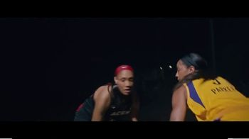 NBA 2K20 TV Spot, 'House of Next' Featuring Anthony Davis, Dwyane Wade, Zion Williamson - Thumbnail 5