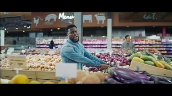 Chase Freedom Unlimited Card TV Spot, 'Earning on Everything' Featuring Kevin Hart