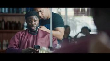 Chase Freedom Unlimited Card TV Spot, 'Earning on Everything' Featuring Kevin Hart - Thumbnail 3