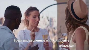 Babbel TV Spot, 'Hotel Pierre'