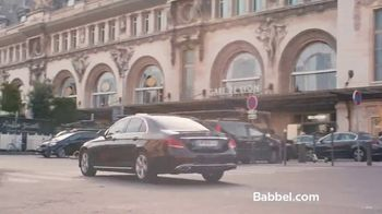 Babbel TV Spot, 'Hotel Pierre' - Thumbnail 7