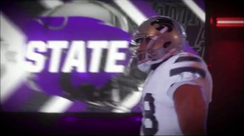 Big 12 Conference TV Spot, 'Unlike Any Other' - Thumbnail 3