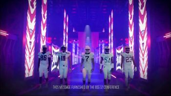 Big 12 Conference TV Spot, 'Unlike Any Other' - Thumbnail 7