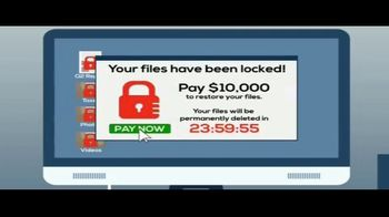 PCMatic.com TV Spot, \'I Hate Ransomware\'