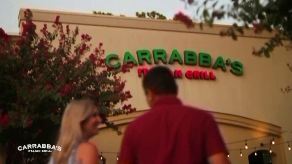 Carrabba's Grill $10 Take Home Meal TV Commercial, 'Unforgettable Flavors'