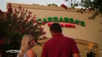 Carrabba\'s Grill $10 Take Home Meal TV Spot, \'Unforgettable Flavors\'