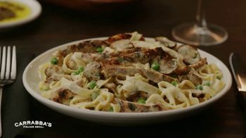 Carrabba's Grill $10 Take Home Meal TV Spot, 'Unforgettable Flavors' - Thumbnail 3