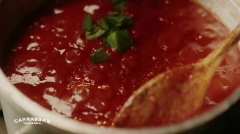 Carrabba's Grill $10 Take Home Meal TV Spot, 'Unforgettable Flavors' - Thumbnail 4