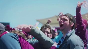 Colorado Rapids Burgundy and Brew Pack TV Spot, 'Rapids vs.Sounders FC' - Thumbnail 7