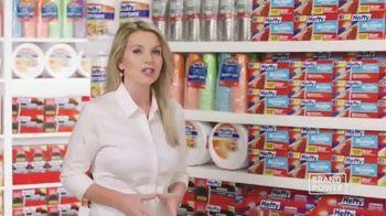 Hefty Slider Bags TV Spot, 'Brand Power: Stand, Fill & Store' - Thumbnail 1