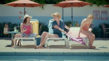 Walmart Family Mobile TV Spot, 'Swimming Pool' - Thumbnail 3
