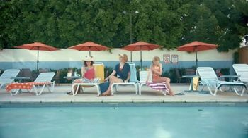 Walmart Family Mobile TV Spot, 'Swimming Pool' - Thumbnail 5