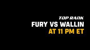 ESPN+ TV Spot, 'Fight Night: UFC and Top Rank Boxing' - Thumbnail 9