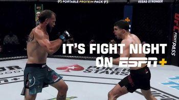 ESPN+ TV Spot, 'Fight Night: UFC and Top Rank Boxing' - Thumbnail 1