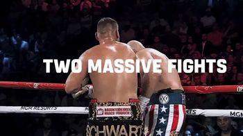 ESPN+ TV Spot, 'Fight Night: UFC and Top Rank Boxing' - Thumbnail 2