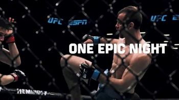 ESPN+ TV Spot, 'Fight Night: UFC and Top Rank Boxing' - Thumbnail 3