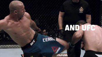ESPN+ TV Spot, 'Fight Night: UFC and Top Rank Boxing' - Thumbnail 4