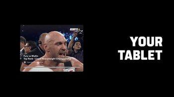 ESPN+ TV Spot, 'Fight Night: UFC and Top Rank Boxing' - Thumbnail 7