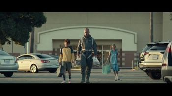 2020 Ford Explorer TV Spot, \'Journey Home\' Featuring Timothy Murphy [T1]