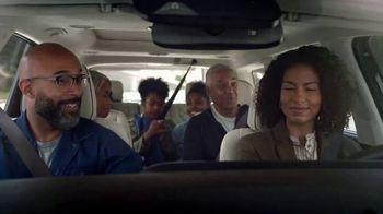 2020 Hyundai Palisade TV Spot, 'Tide Pools' Song by Bibio [T1] - Thumbnail 6