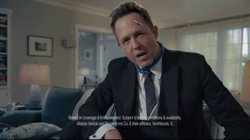 Allstate TV Spot, 'Mayhem: Cat' Featuring Dean Winters - Thumbnail 8
