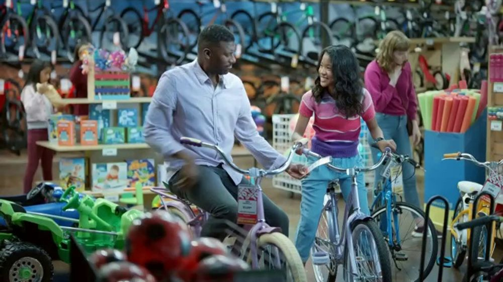 eBay TV Commercial, 'When You're Over Overpaying: Bike'