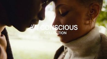 2019 H&M Conscious Collection TV Spot, 'Fashion Made From Recycled PET Bottles' - Thumbnail 1