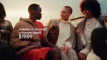 2019 H&M Conscious Collection TV Spot, 'Fashion Made From Recycled PET Bottles' - Thumbnail 7