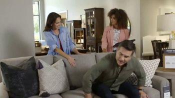 Bassett Anniversary Sale TV Spot, 'Custom Furniture for You: 30 Percent Off' - Thumbnail 3