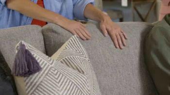 Bassett Anniversary Sale TV Spot, 'Custom Furniture for You: 30 Percent Off' - Thumbnail 4