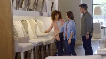 Bassett Anniversary Sale TV Spot, 'Custom Furniture for You: 30 Percent Off' - Thumbnail 5