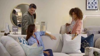 Bassett Anniversary Sale TV Spot, 'Custom Furniture for You: 30 Percent Off' - Thumbnail 6