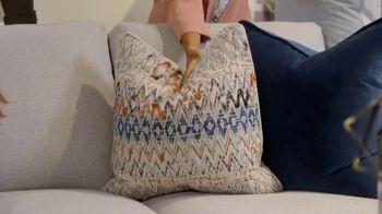 Bassett Anniversary Sale TV Spot, 'Custom Furniture for You: 30 Percent Off' - Thumbnail 7