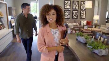 Bassett Anniversary Sale TV Spot, 'Custom Furniture for You: 30 Percent Off'