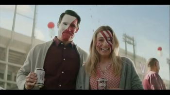 Dr Pepper TV Spot, 'Fansville: First Words'