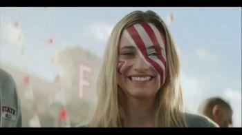 Dr Pepper TV Spot, 'Fansville: First Words' - Thumbnail 3