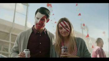 Dr Pepper TV Spot, 'Fansville: First Words' - Thumbnail 5