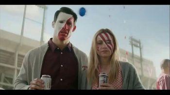 Dr Pepper TV Spot, 'Fansville: First Words' - Thumbnail 7