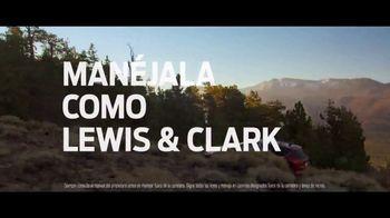 Ford TV Spot, 'Manéjala como un Ford' canción de Pharrell [Spanish] [T2]