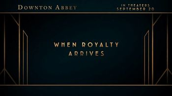 Downton Abbey - Alternate Trailer 12