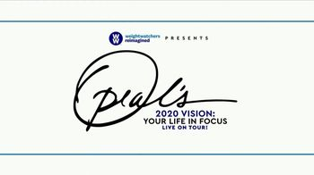WW Oprah's 2020 Vision TV Spot, '2020 Fort Lauderdale: BB&T Center' - Thumbnail 2