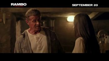 Rambo: Last Blood - Alternate Trailer 11