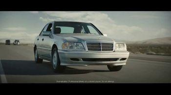2020 Mercedes-Benz C-Class TV Spot, 'Non-Stop Engineering' [T1] - Thumbnail 1