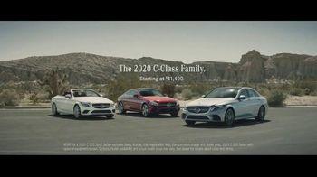 2020 Mercedes-Benz C-Class TV Spot, 'Non-Stop Engineering' [T1] - Thumbnail 10