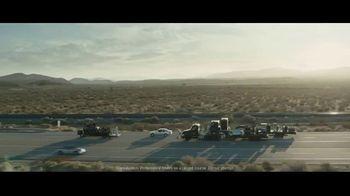 2020 Mercedes-Benz C-Class TV Spot, 'Non-Stop Engineering' [T1] - Thumbnail 2