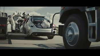 2020 Mercedes-Benz C-Class TV Spot, 'Non-Stop Engineering' [T1] - Thumbnail 7